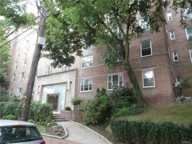 5601 Riverdale Avenue 6K, Bronx, NY 10471 (MLS #4733819) :: Mark Boyland Real Estate Team