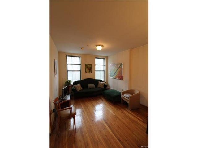 316 W 47th Street 2R, New York, NY 10036 (MLS #4733861) :: William Raveis Legends Realty Group