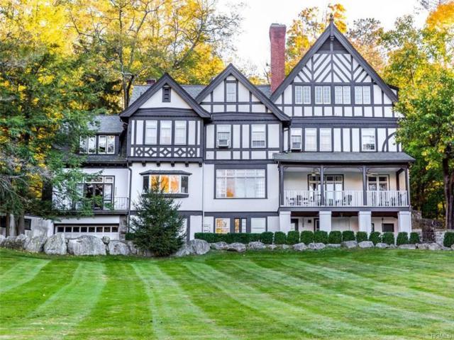 130 Continental Road, Tuxedo Park, NY 10987 (MLS #4733913) :: William Raveis Baer & McIntosh