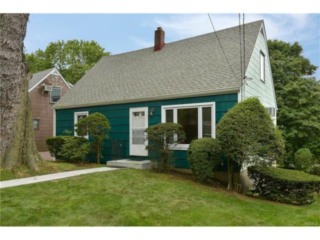 145 Hoover Road, Yonkers, NY 10710 (MLS #4734076) :: William Raveis Legends Realty Group