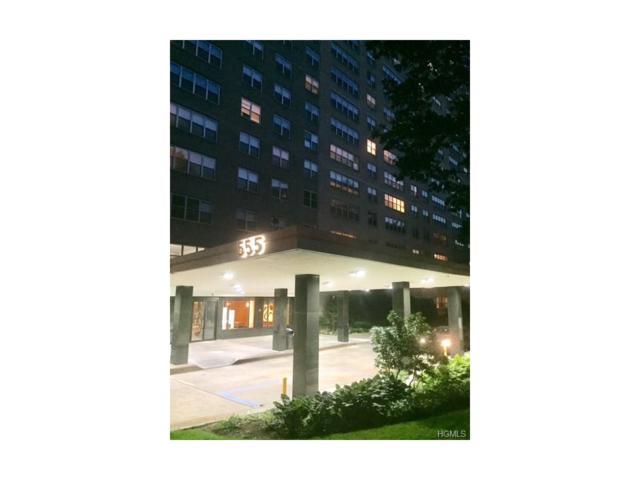 555 Kappock Street 8R, Bronx, NY 10463 (MLS #4734170) :: Mark Boyland Real Estate Team