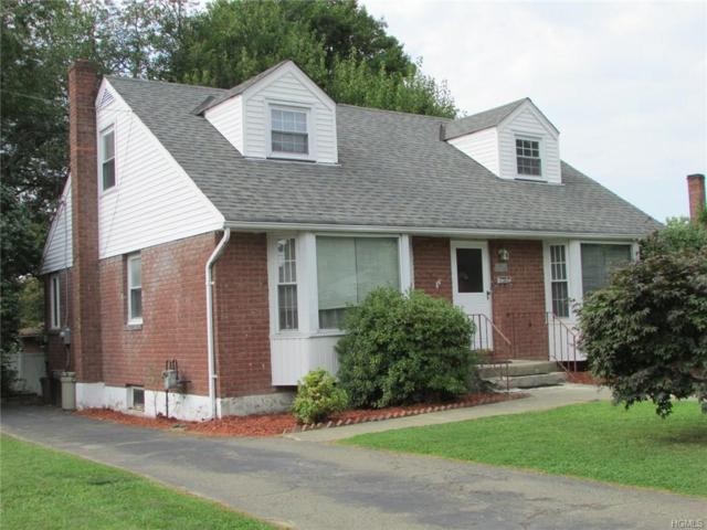 1 Memorial Drive, Newburgh, NY 12550 (MLS #4734323) :: William Raveis Baer & McIntosh
