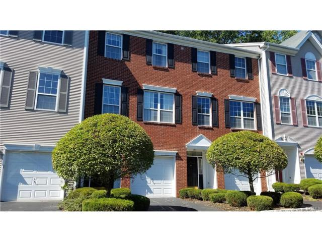 123 Meadow, Nanuet, NY 10954 (MLS #4734404) :: William Raveis Baer & McIntosh