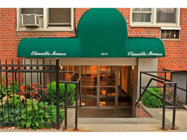 3215 Olinville Avenue 6A, Bronx, NY 10467 (MLS #4734442) :: Mark Boyland Real Estate Team