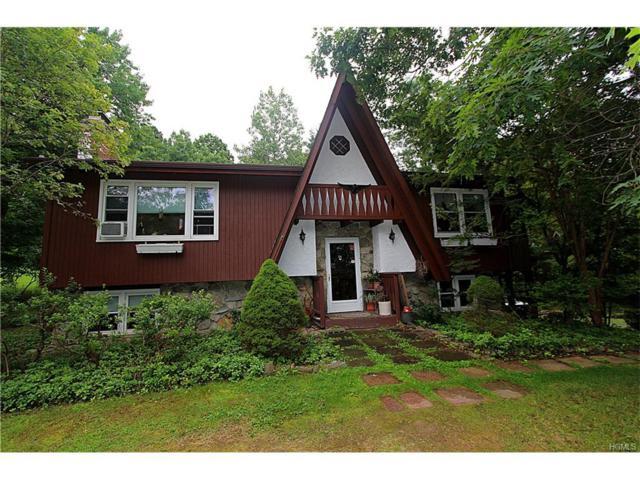28 Klein Drive, Clinton Corners, NY 12514 (MLS #4734443) :: Mark Boyland Real Estate Team