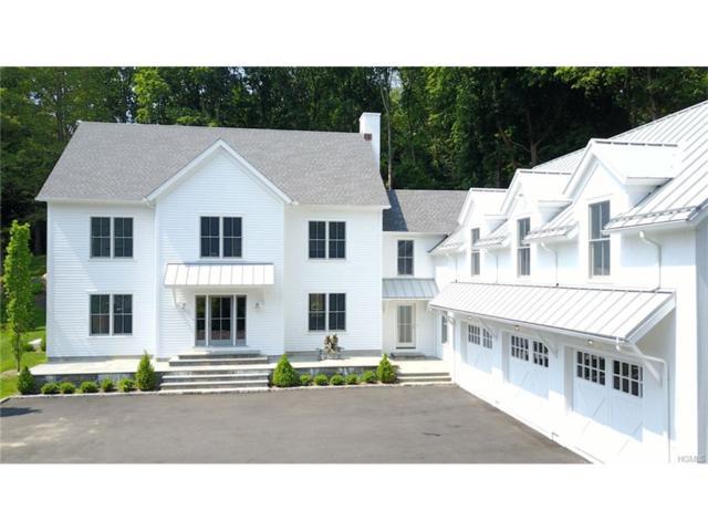 311 Mill Road, Call Listing Agent, CT 06840 (MLS #4734520) :: Mark Boyland Real Estate Team