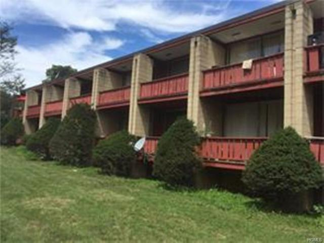 440 Viola Road #38, Spring Valley, NY 10977 (MLS #4734591) :: William Raveis Baer & McIntosh