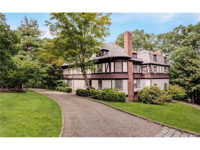 4 Ridge Road, Tuxedo Park, NY 10987 (MLS #4734876) :: William Raveis Baer & McIntosh