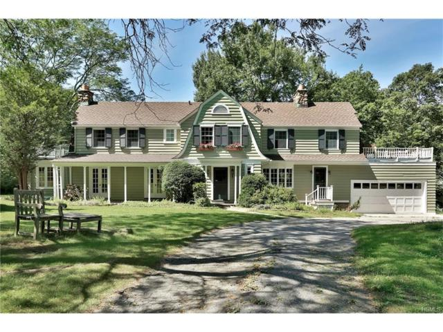 356 Hardscrabble Road, Briarcliff Manor, NY 10510 (MLS #4734912) :: William Raveis Legends Realty Group