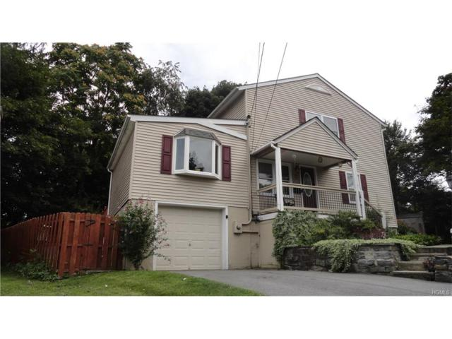 13 Holts Lane, Cornwall On Hudson, NY 12520 (MLS #4735120) :: William Raveis Baer & McIntosh