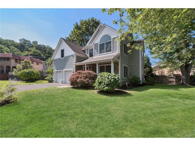 16 Liberty Street, Piermont, NY 10968 (MLS #4735168) :: William Raveis Baer & McIntosh