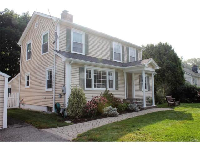 15 Franklin Avenue, Bedford Hills, NY 10507 (MLS #4735387) :: Mark Boyland Real Estate Team