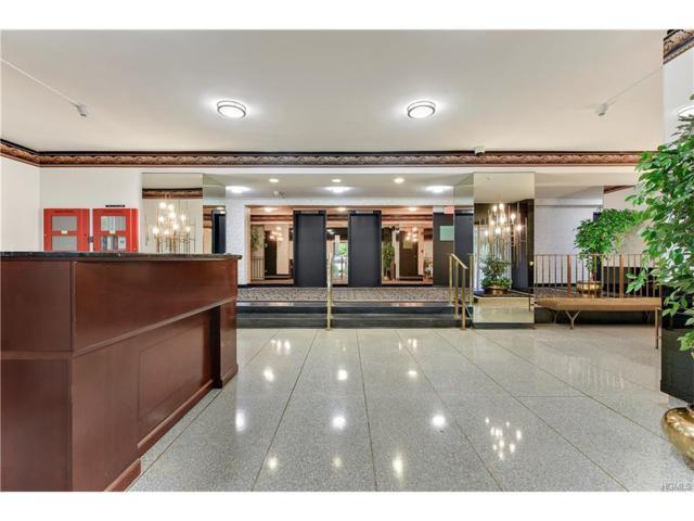 1200 Midland Avenue 8B, Bronxville, NY 10708 (MLS #4735424) :: Mark Boyland Real Estate Team