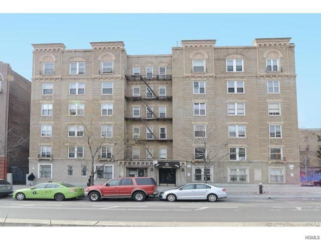 1075 Grand Concourse 4B, Bronx, NY 10452 (MLS #4735515) :: Mark Boyland Real Estate Team