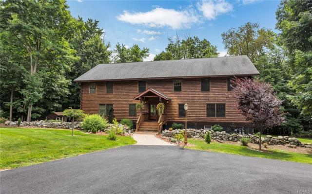 46 Edward Place, Monroe, NY 10950 (MLS #4735585) :: William Raveis Baer & McIntosh