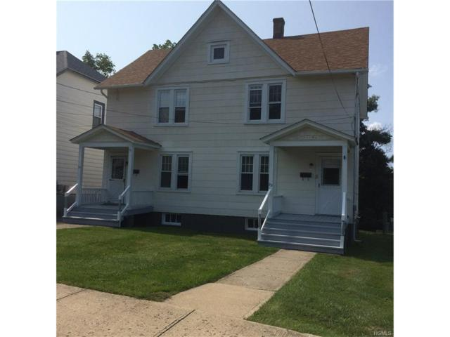 32-34 Firth Street, Cornwall, NY 12518 (MLS #4735676) :: William Raveis Baer & McIntosh