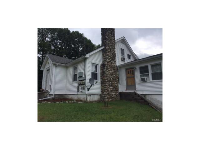 698 Bullville Road, Montgomery, NY 12549 (MLS #4735703) :: William Raveis Baer & McIntosh