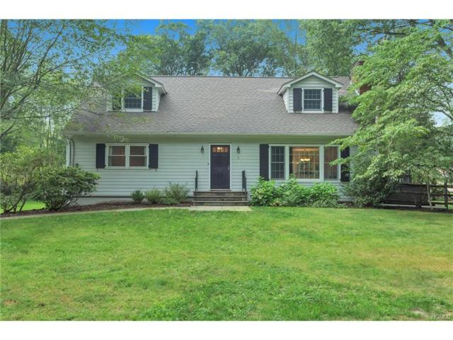 3 Laurel Road, South Salem, NY 10590 (MLS #4735709) :: Mark Boyland Real Estate Team