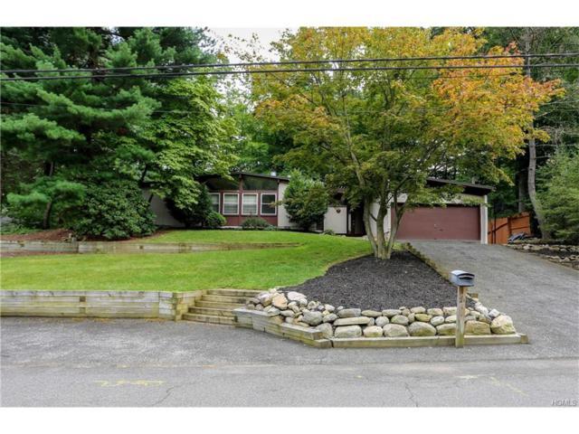 21 Balmoral Drive, Chestnut Ridge, NY 10977 (MLS #4735713) :: William Raveis Baer & McIntosh