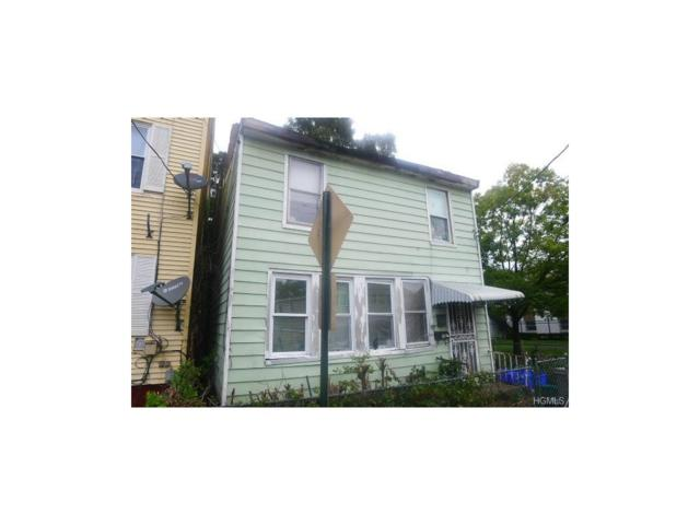 33 Division Street, Haverstraw, NY 10927 (MLS #4735740) :: William Raveis Baer & McIntosh