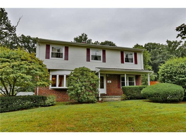54 Lester Drive, Orangeburg, NY 10962 (MLS #4735853) :: William Raveis Baer & McIntosh
