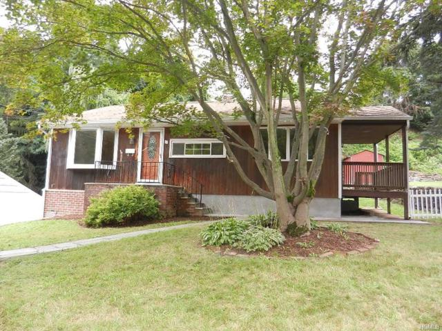 51 Pine Avenue, Ossining, NY 10562 (MLS #4735971) :: William Raveis Legends Realty Group
