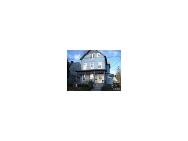 56 Washington Street, Nyack, NY 10960 (MLS #4735972) :: William Raveis Baer & McIntosh