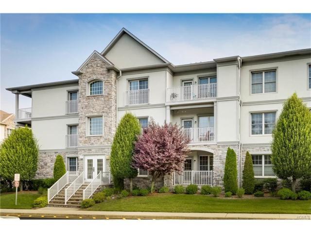 30 N De Baun Avenue #308, Suffern, NY 10901 (MLS #4735979) :: Mark Boyland Real Estate Team