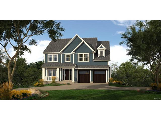 282 Brookway Avenue, Valley Cottage, NY 10989 (MLS #4736086) :: William Raveis Baer & McIntosh