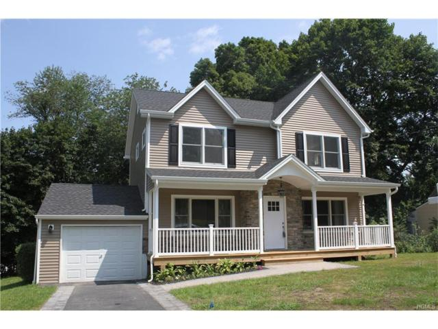 4 Cara Drive, Nanuet, NY 10954 (MLS #4736095) :: William Raveis Baer & McIntosh