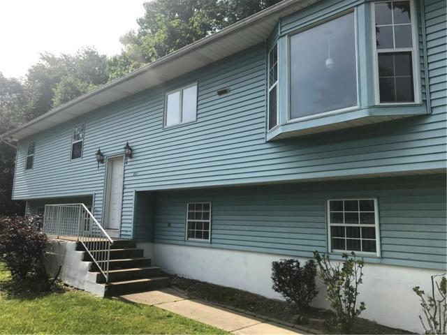 147 Ridge Road, Valley Cottage, NY 10989 (MLS #4736223) :: William Raveis Baer & McIntosh