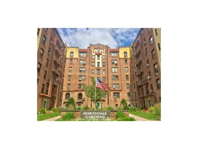 37 N Central Avenue 3H, Hartsdale, NY 10530 (MLS #4736282) :: Mark Boyland Real Estate Team