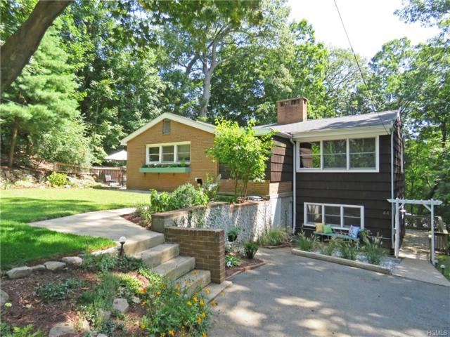 44 Cochrane Avenue, Hastings-On-Hudson, NY 10706 (MLS #4736301) :: William Raveis Legends Realty Group