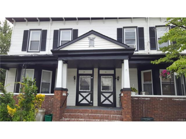 58-60 New Main Street, Haverstraw, NY 10927 (MLS #4736338) :: William Raveis Baer & McIntosh