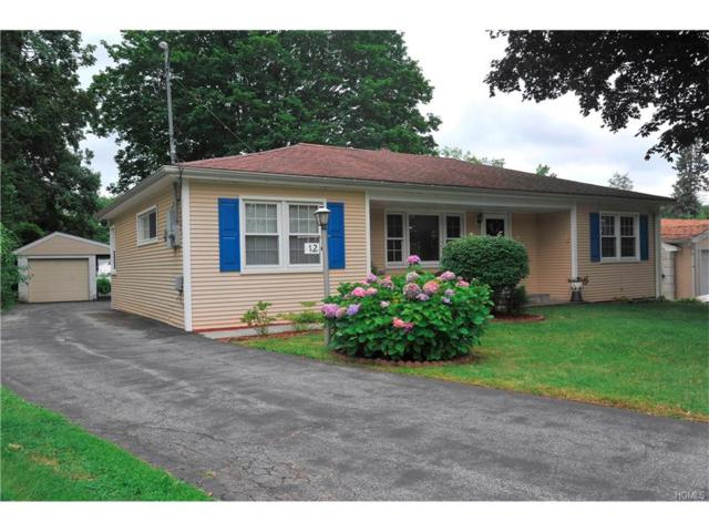 12 Osage Drive, Ossining, NY 10562 (MLS #4736372) :: William Raveis Legends Realty Group