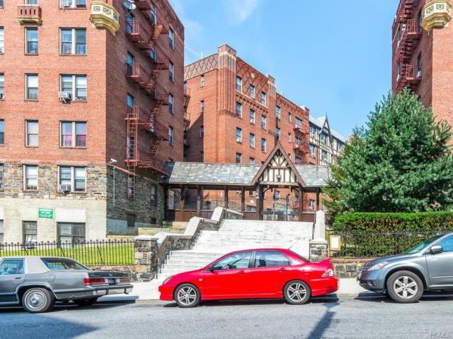 110 Highland Avenue #3, Yonkers, NY 10705 (MLS #4736405) :: Mark Boyland Real Estate Team