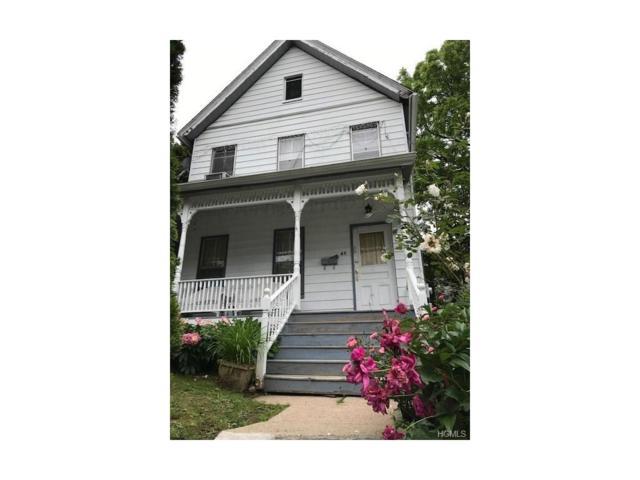 42 Washington Street, Nyack, NY 10960 (MLS #4736488) :: William Raveis Baer & McIntosh