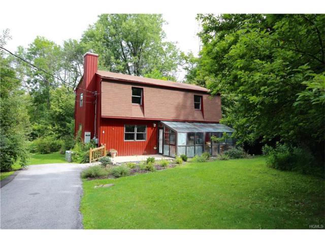 4 Toll House Road, Cornwall, NY 12518 (MLS #4736660) :: William Raveis Baer & McIntosh