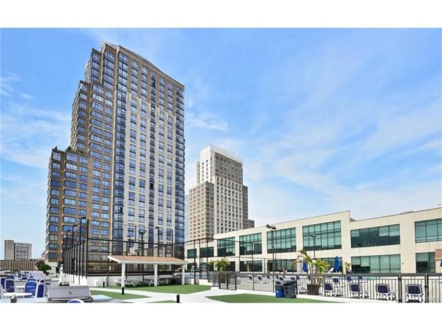 10 City Place 9C, White Plains, NY 10601 (MLS #4736689) :: Mark Boyland Real Estate Team