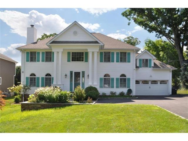 25 Mount Pleasant, Irvington, NY 10533 (MLS #4736694) :: William Raveis Legends Realty Group
