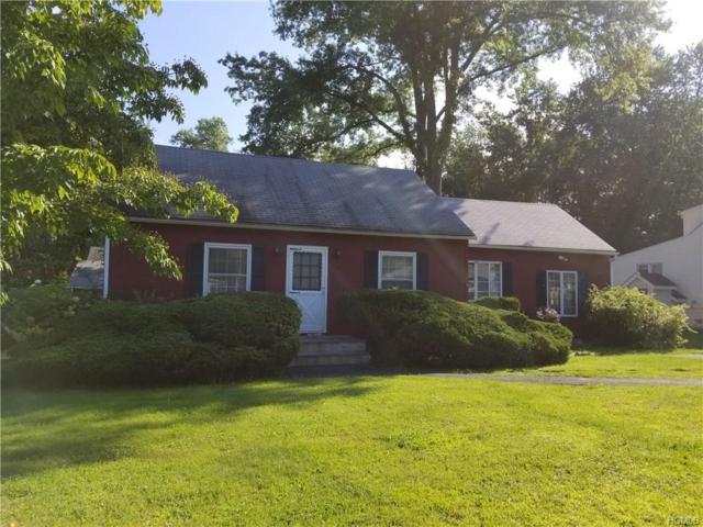 66 Weaver Street, Montgomery, NY 12549 (MLS #4736710) :: William Raveis Baer & McIntosh