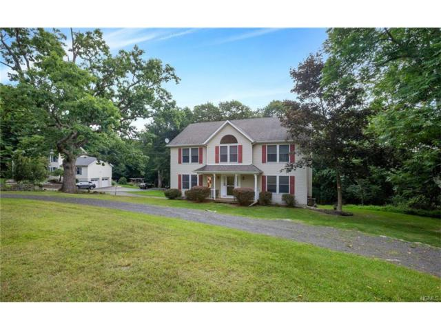 8 Booth Road, Chester, NY 10918 (MLS #4736844) :: William Raveis Baer & McIntosh
