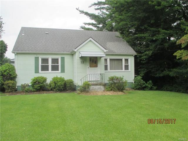 12 Townline Road, Nanuet, NY 10954 (MLS #4736918) :: William Raveis Baer & McIntosh