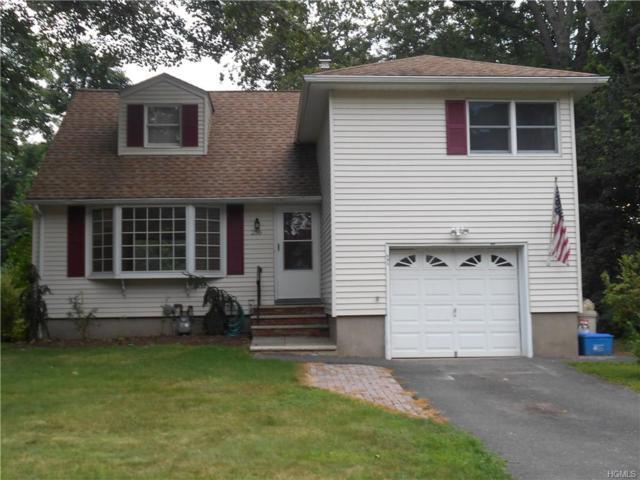 256 Cottage Road, Valley Cottage, NY 10989 (MLS #4736968) :: William Raveis Baer & McIntosh