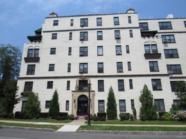 1273 North Avenue 1-1H, New Rochelle, NY 10804 (MLS #4736979) :: Mark Boyland Real Estate Team
