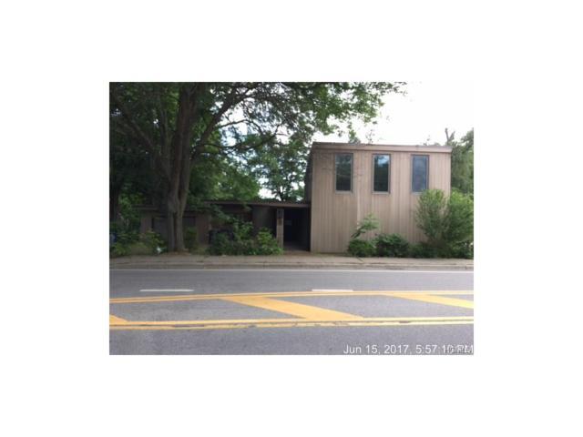 49 E Main Street, Washingtonville, NY 10992 (MLS #4737035) :: William Raveis Baer & McIntosh