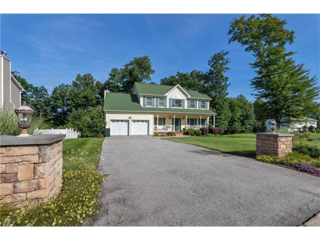 22 Old Hemlock Drive, New Windsor, NY 12553 (MLS #4737092) :: William Raveis Baer & McIntosh