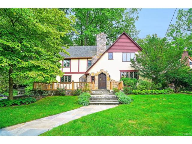1 Walworth Terrace, White Plains, NY 10606 (MLS #4737130) :: William Raveis Legends Realty Group