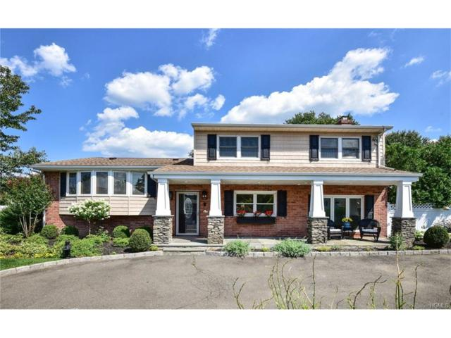 4 Lenroc Drive, White Plains, NY 10607 (MLS #4737155) :: William Raveis Legends Realty Group