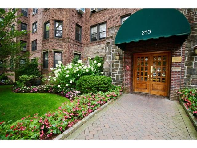 253 Garth Road 5C, Scarsdale, NY 10583 (MLS #4737271) :: Mark Boyland Real Estate Team